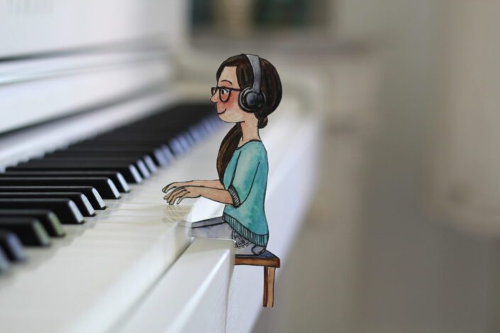 Piano Vibes